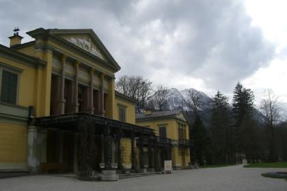 Bild: Kaiservilla Bad Ischl