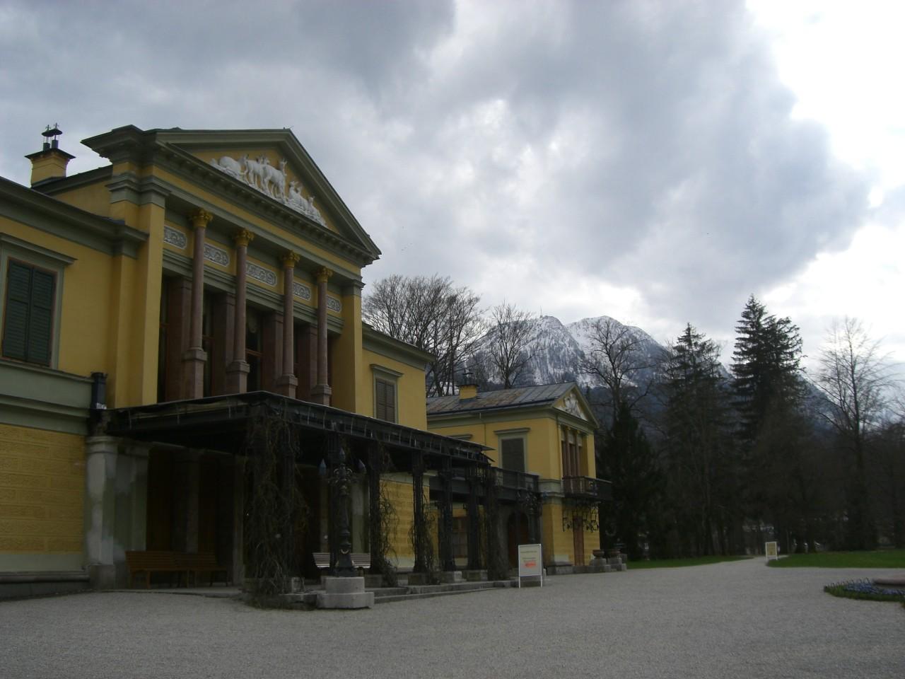 Kaiserliches Bad Ischl