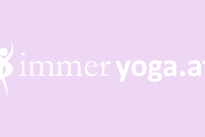 Logo: Online Yogastudio immeryoga.at