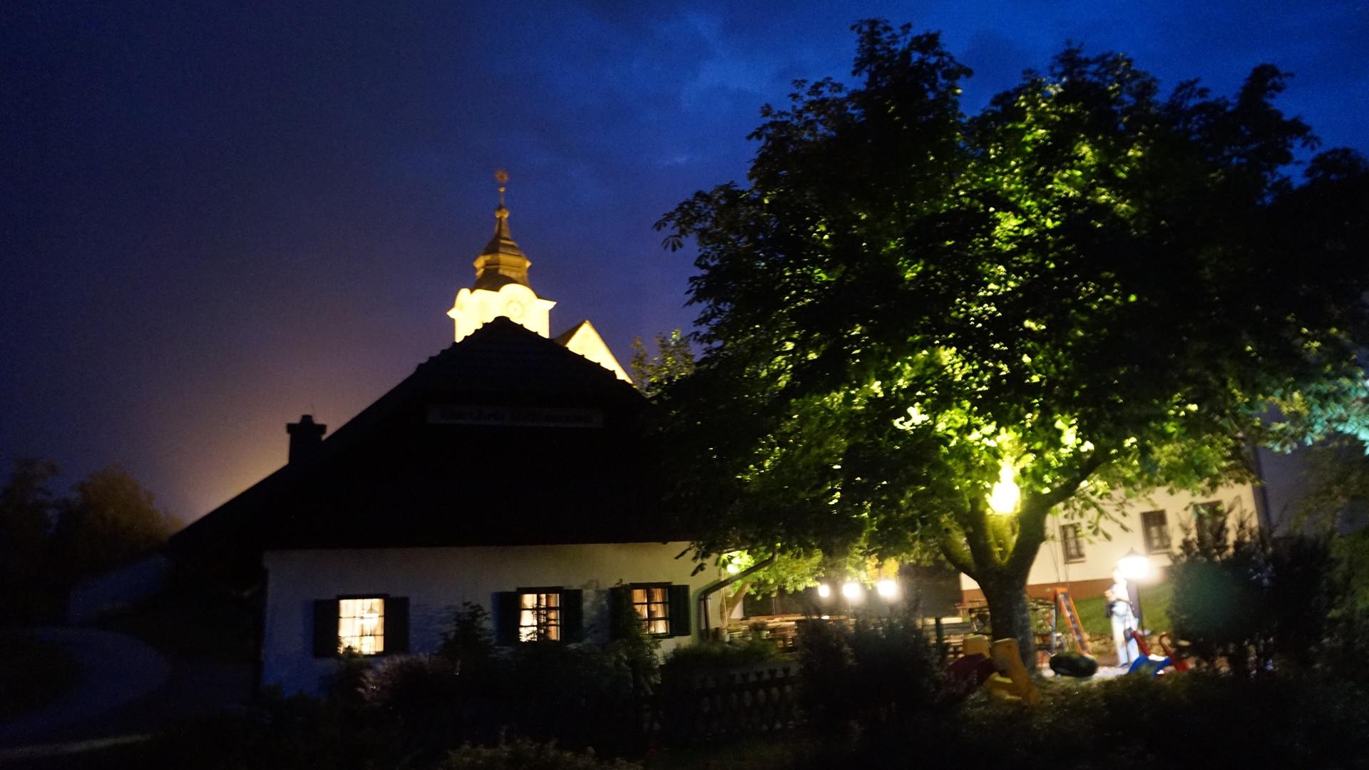 Gasthaus Messnerei Sternberg