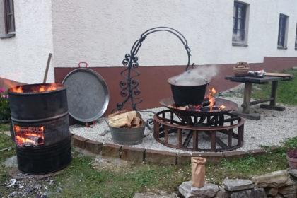 Bild: Naturküche unplugged Sternberg