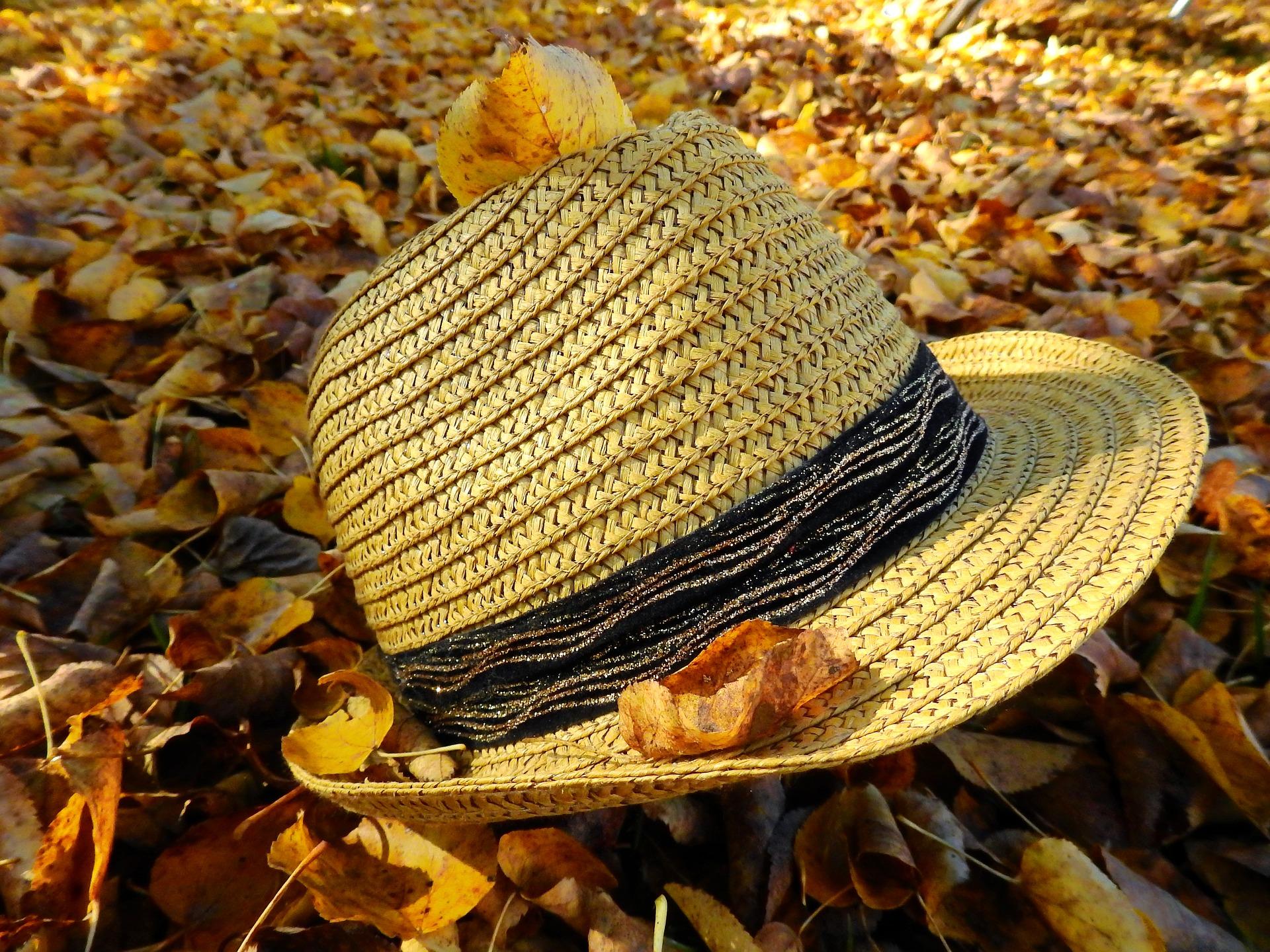Herbstmode im Anmarsch