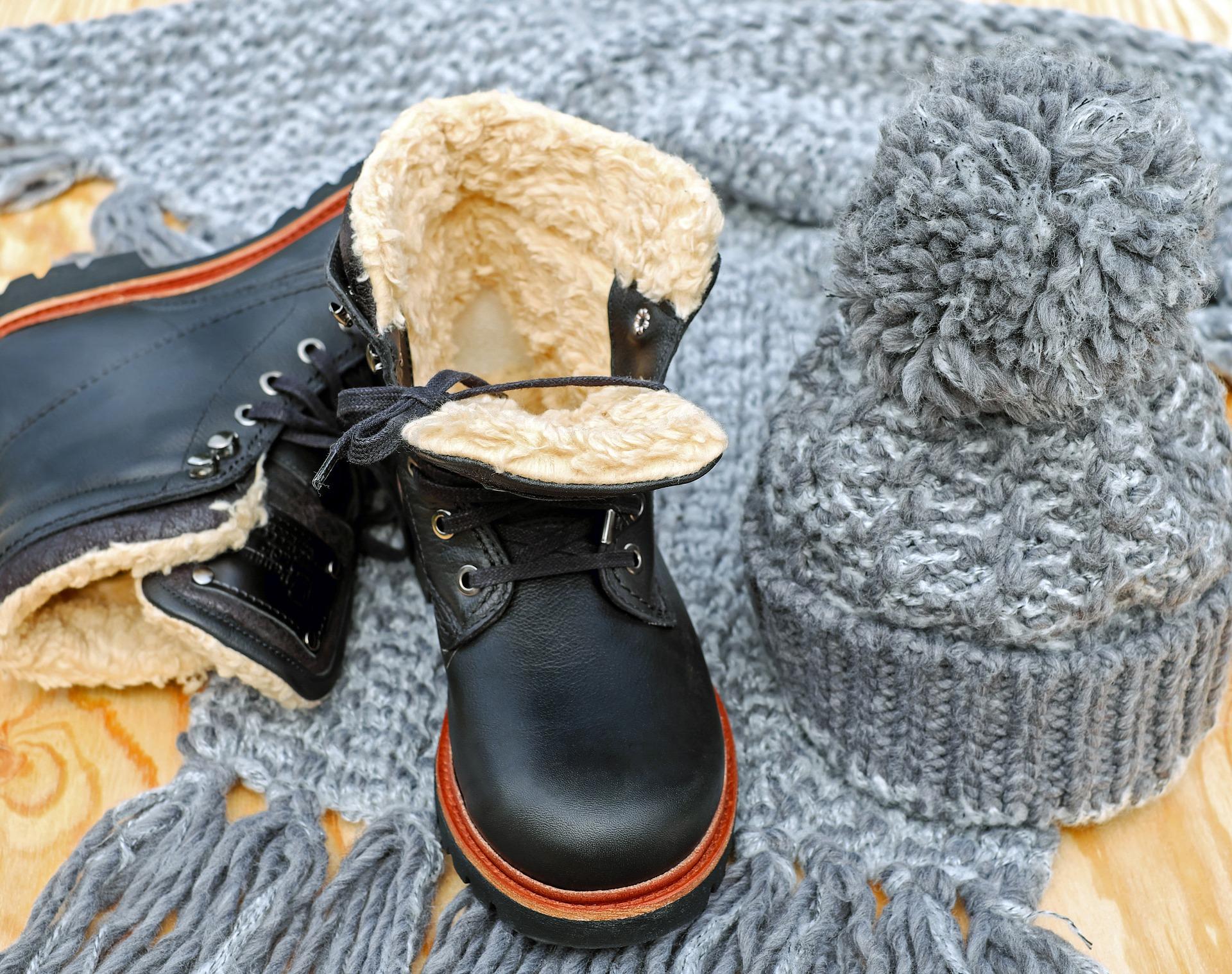 Winterstyle – mit dem richtigen Outfit perfekt durch die kalte Jahreszeit